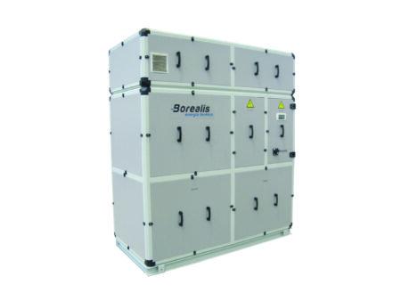 GW 50-230-bomba-calor-geotermica