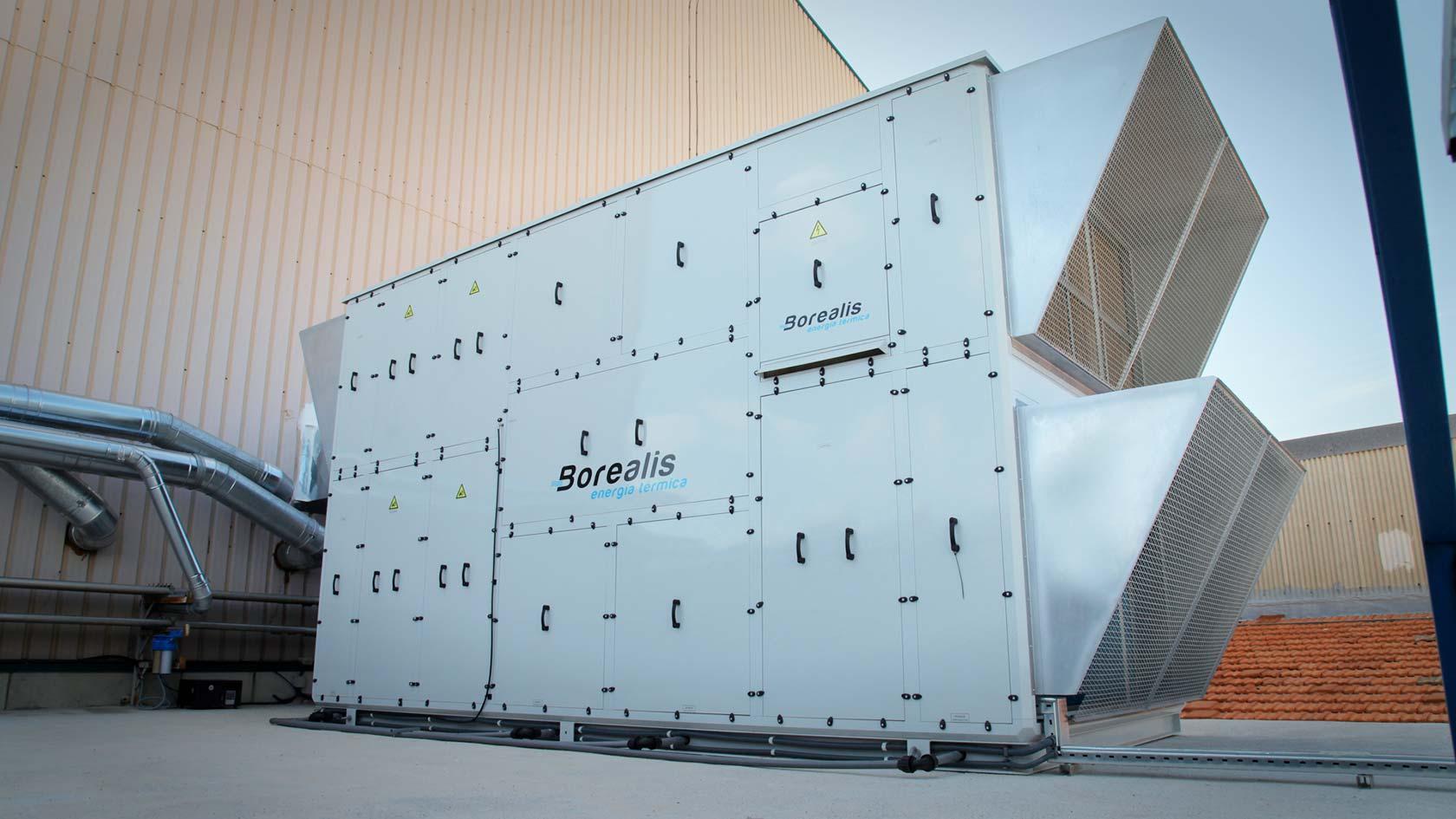 Equipo-deshumidificador-mixto-frigorífico+rotor-secante